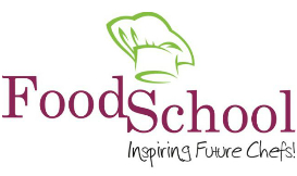 FoodSchool.ie Logo